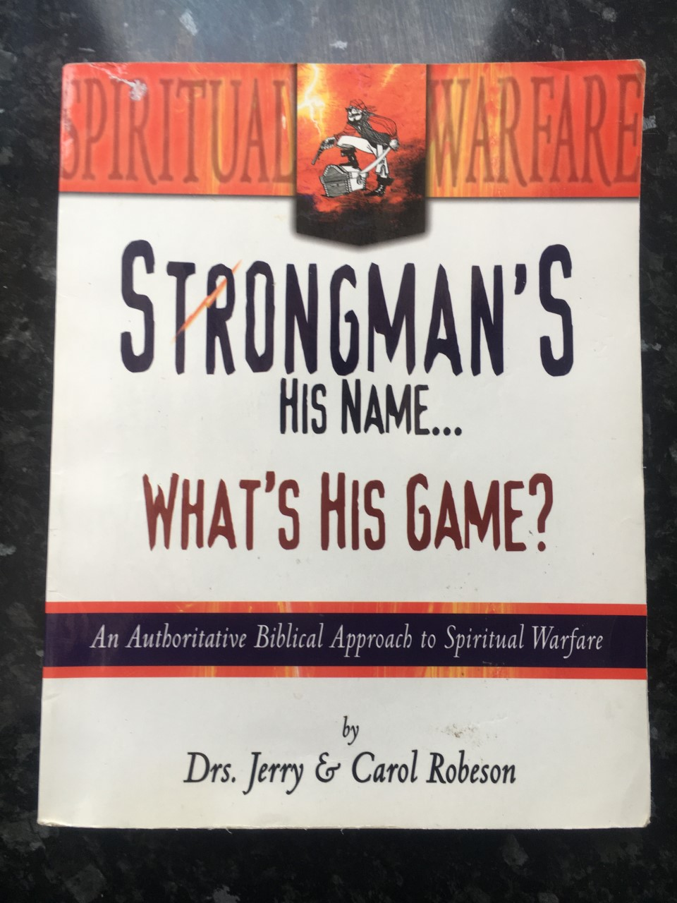 How to evangelise suggested reading Drs Jerry & Carol Robeson